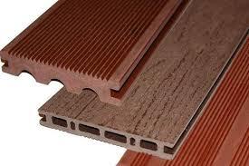 Какой вид напольного покрытия выбрать для террасы