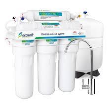 Какое оборудование установить в квартире для очистки воды