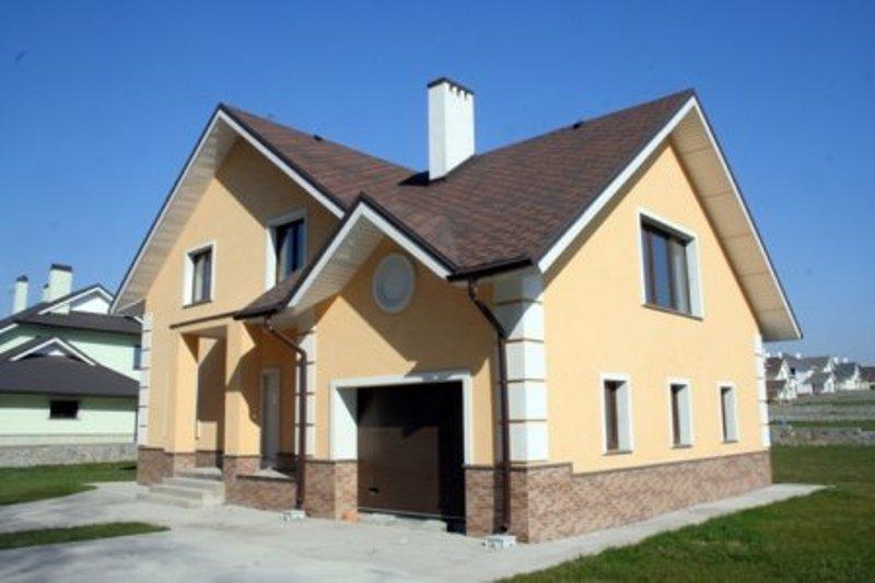 Технология строительства домов из газобетона