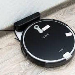 Как упростить хозяйке работу по дому при помощи робота пылесоса
