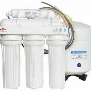 Виды и особенности фильтров для очистки воды