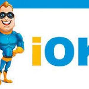 Вам в обязательном порядке следует посетить страницы интернет магазина iOK