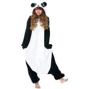 Какой должна быть настоящая пижама кигуруми?