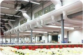 Что учесть при выборе вентиляционной и отопительной системы для производства